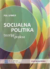 Serbo-Croat edition of Social Policy